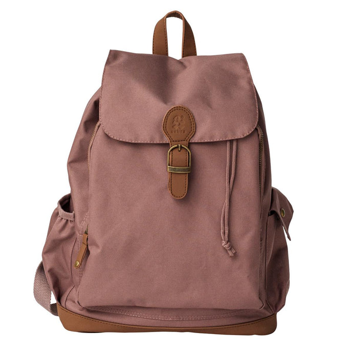 Sebra Kids Junior Backpack - Rustic Plum