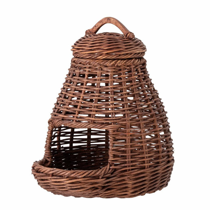 Bloomingville Edina Rattan Basket