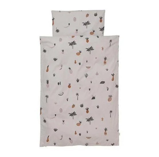Ferm Living Fruiticana Single Bedding Set - 140 x 200cm