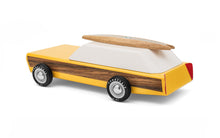 Candylab - 'Woodie' Wooden Toy Car