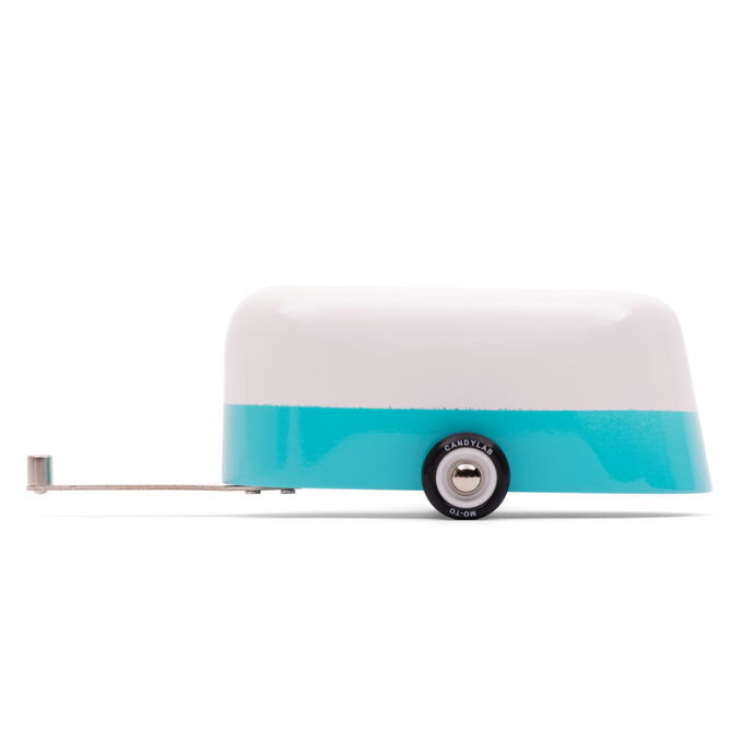 Candylab - Blue Camper Wooden Toy