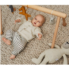 Liewood Rune Baby Play Gym - Natural