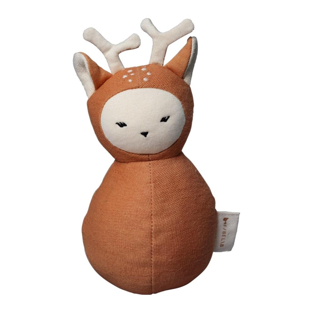 Fabelab Tumbler Toy - Fawn