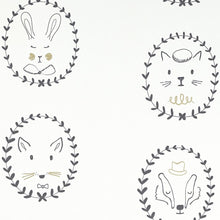 Hibou Home Wallpaper - Portraits
