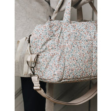Konges Slojd Quilted Changing Bag - Louloudi