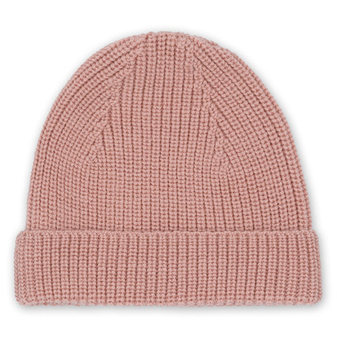 Konges Slojd Witum Knit Beanie - Honey Burst