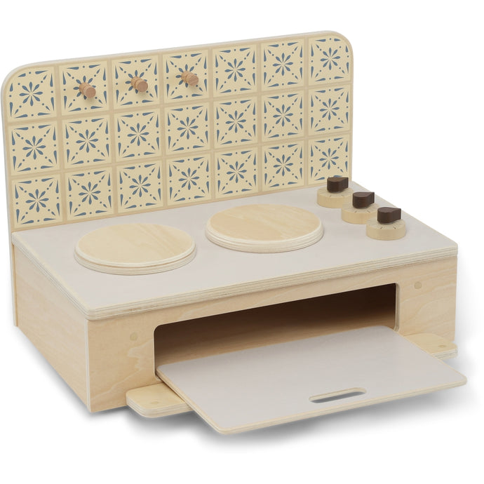 Konges Slojd Wooden Toy Table Kitchen