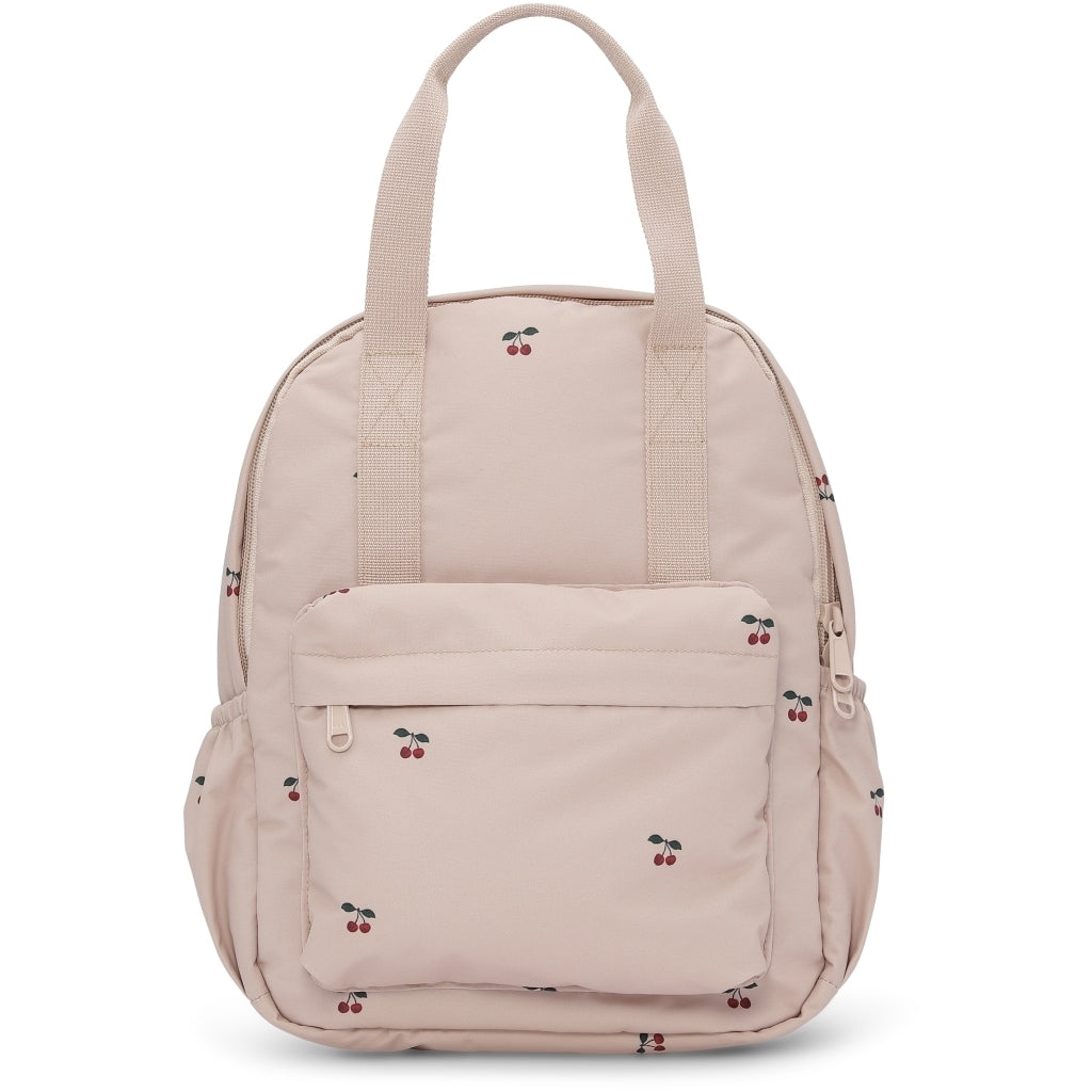 Konges Slojd Loma Backpack - Mini - Cherry
