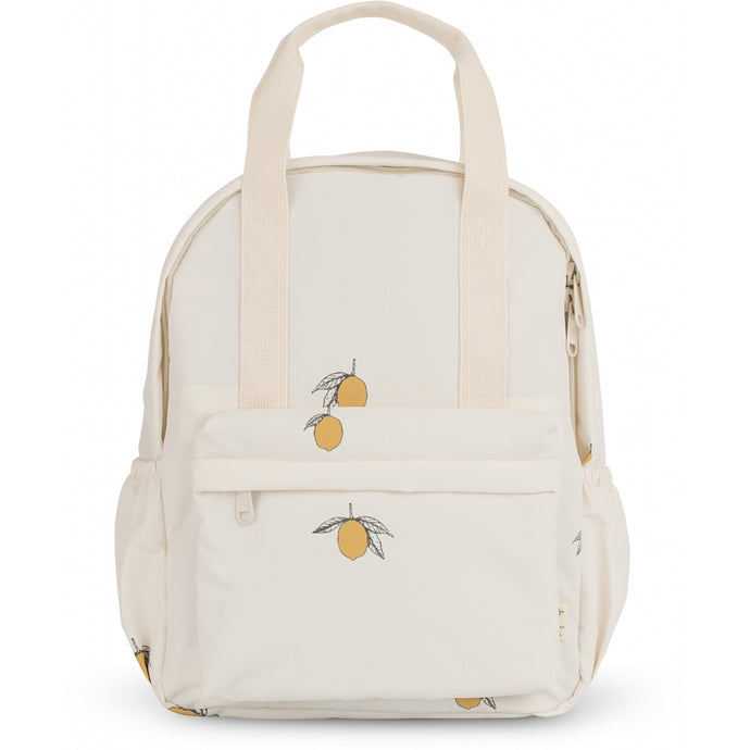 Konges Slojd Loma Backpack - Mini - Lemon
