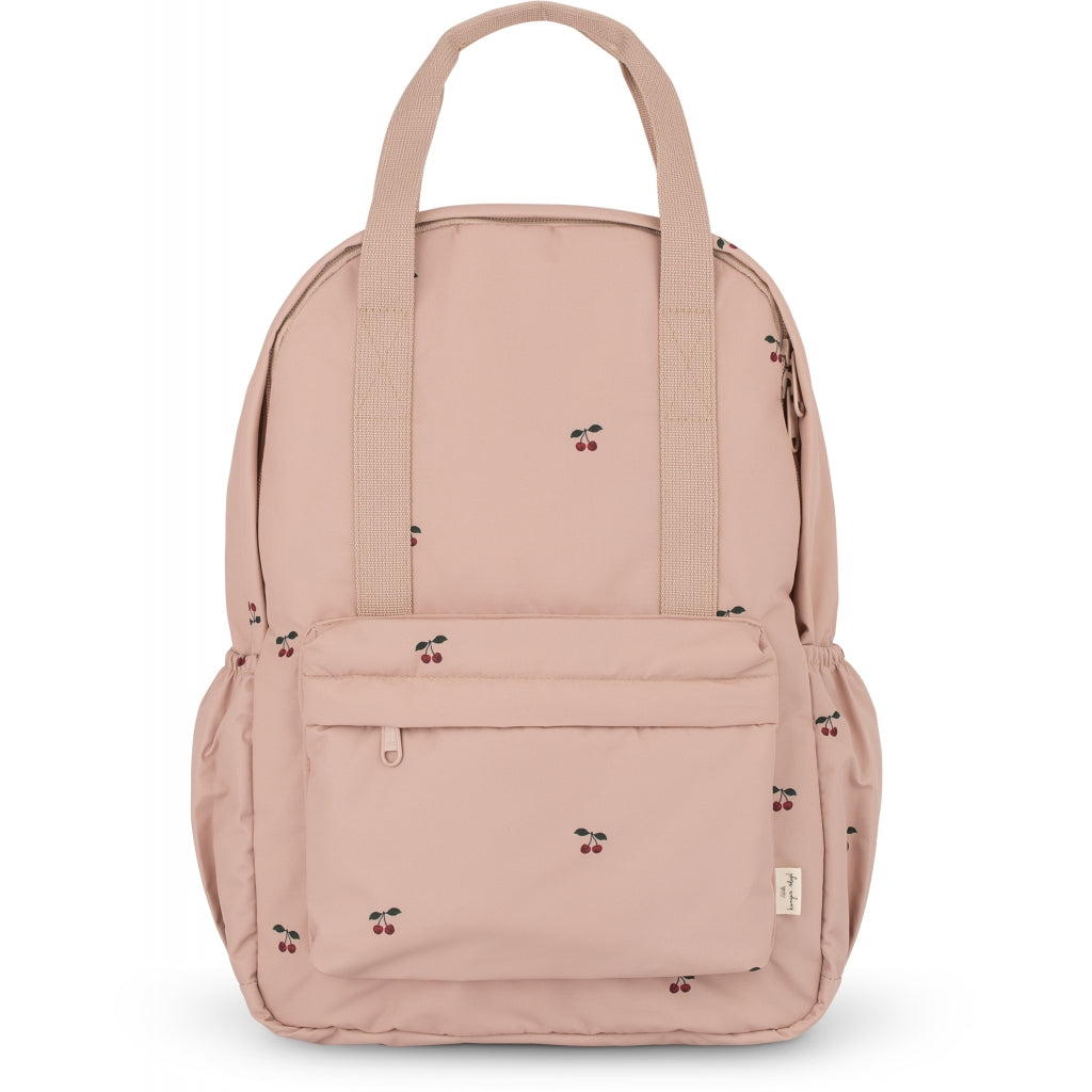 Konges Slojd Loma Backpack - Junior - Cherry