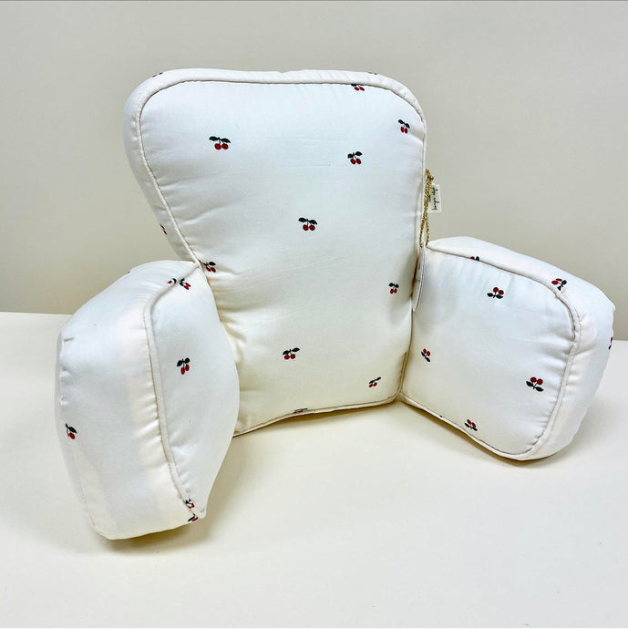 Konges Slojd Pram Pillow - Cherry