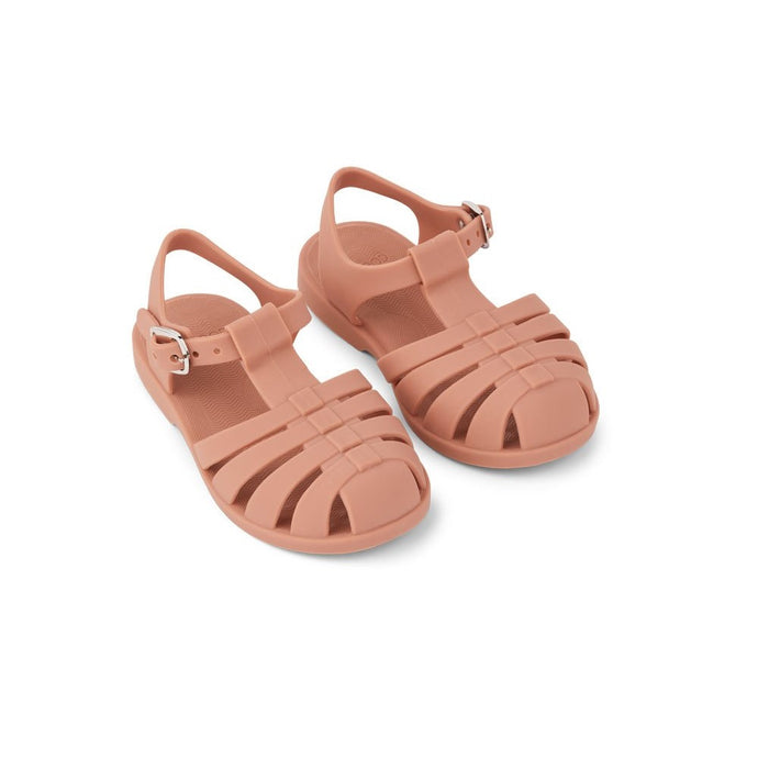 Liewood Bre Sandals - Tuscany Rose
