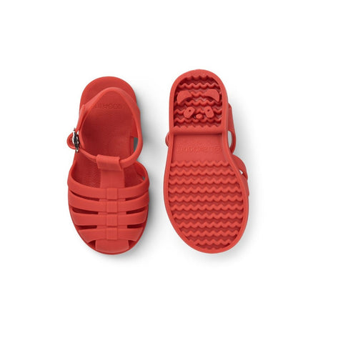 Liewood Bre Sandals - Apple Red