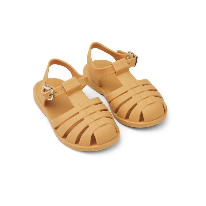 Liewood Bre Sandals - Yellow Mellow