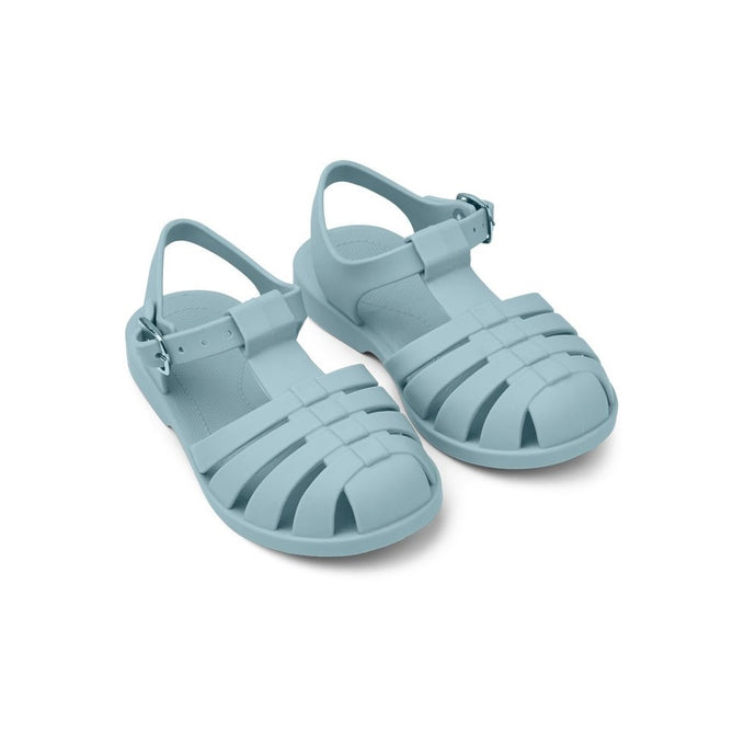 Liewood Bre Sandals - Sea Blue