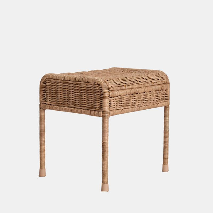 Olli Ella Storie Stool - Natural | Soren's House