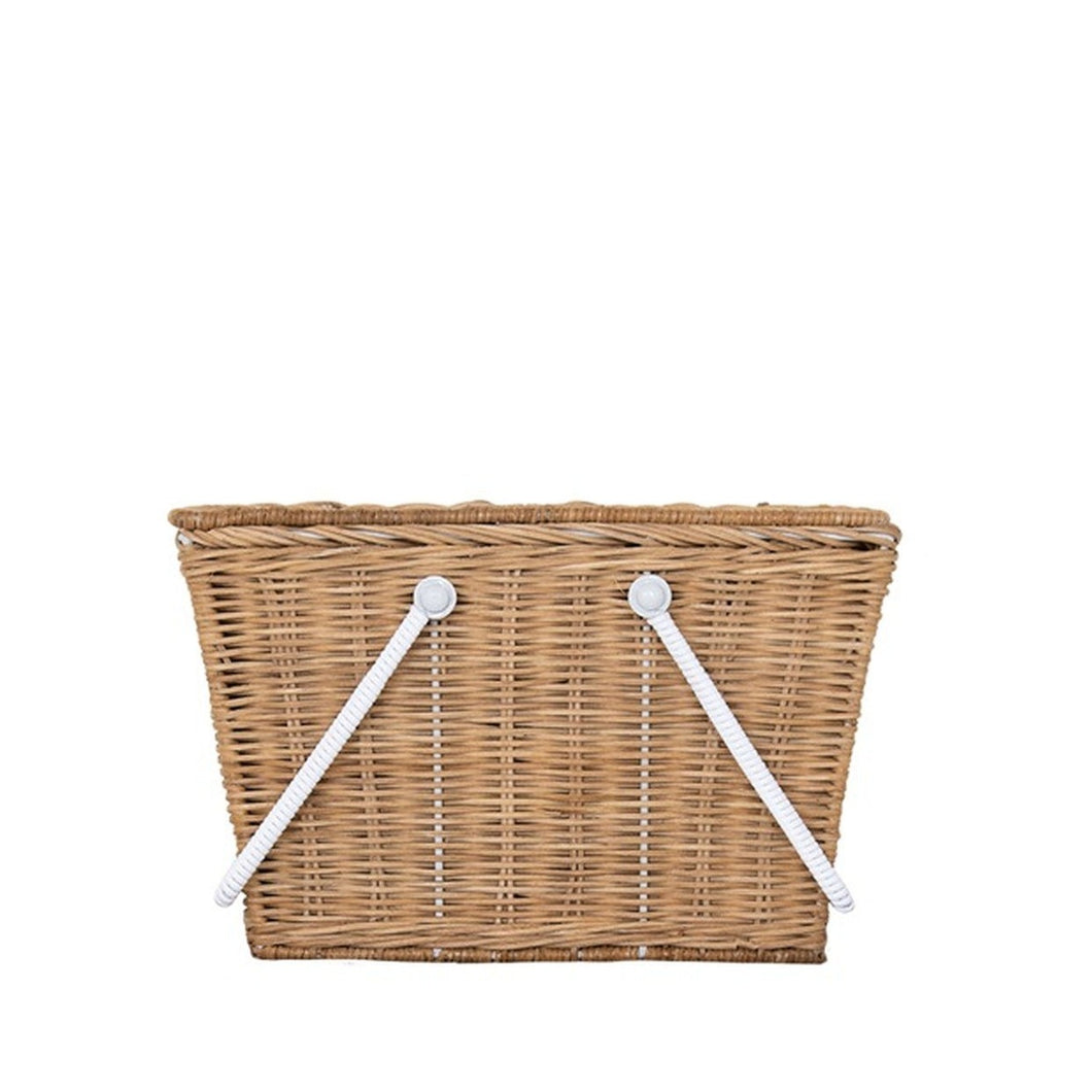 Olli Ella Piki Basket - Natural - Medium