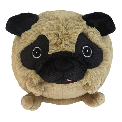 Squishable - Mini - Pug