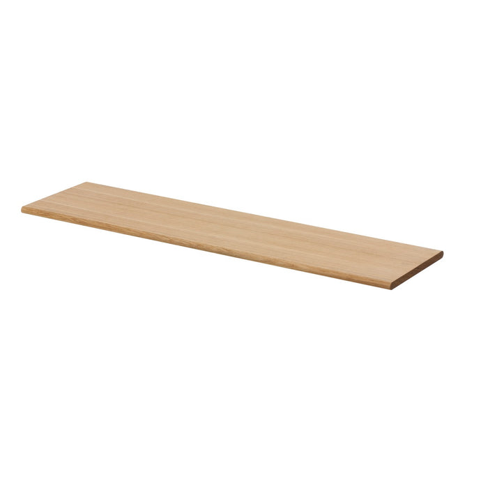Ferm Living Wooden Shelf - Oiled Oak