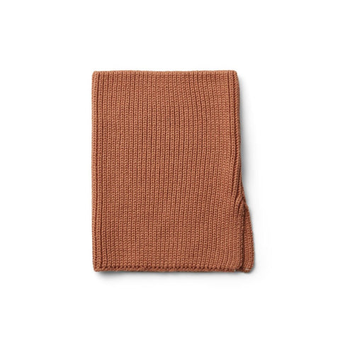 Liewood Mathias Neck Warmer - Tuscany Rose