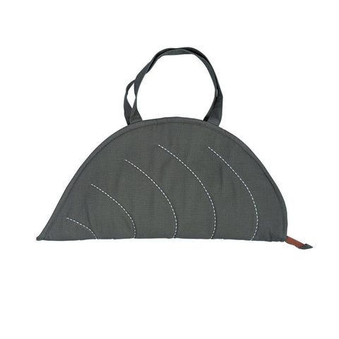 Fabelab Organic Cotton Play Purse - Leaf