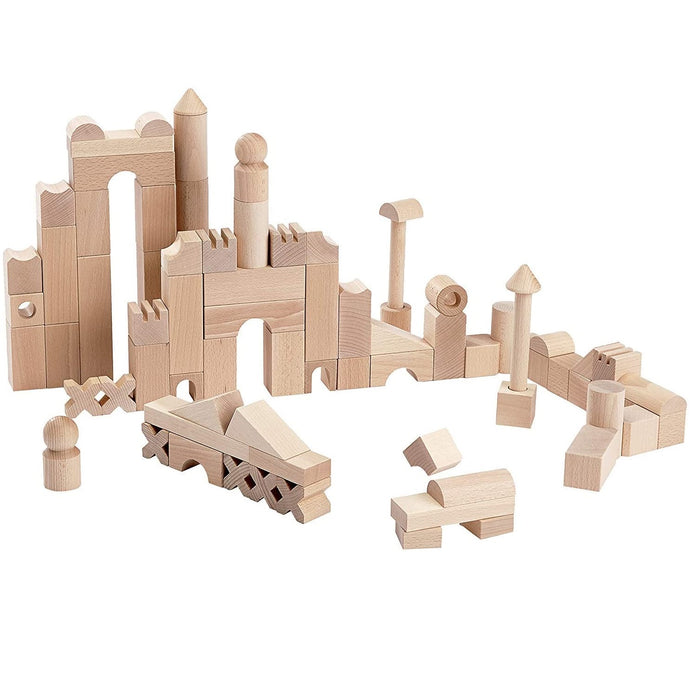 Haba Large Wooden Building Block Set