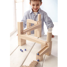 HABA First Playing Marble Run Set