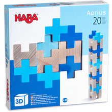 HABA 3D Arranging Game - Aerius