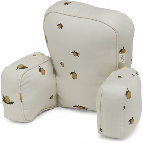 Konges Slojd Pram Pillow - Lemon