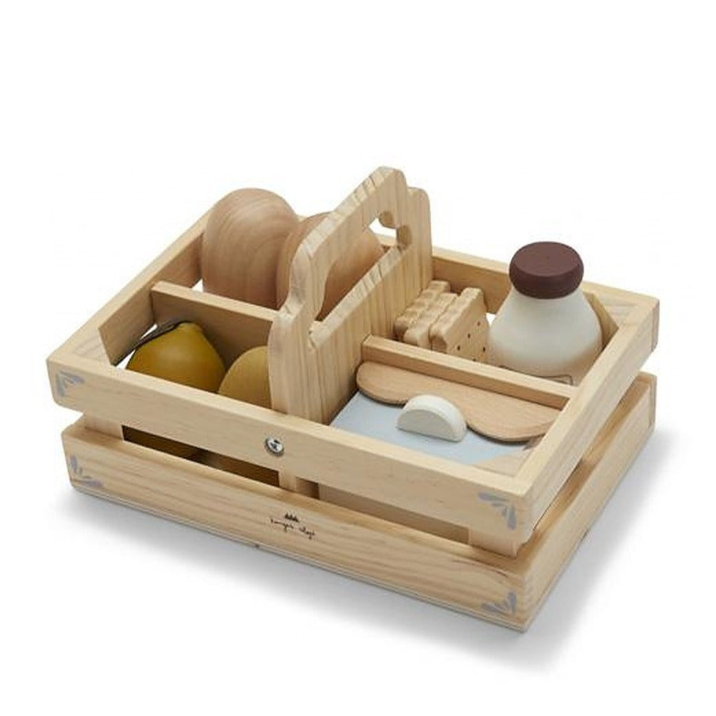 Konges Slojd Wooden Food Box