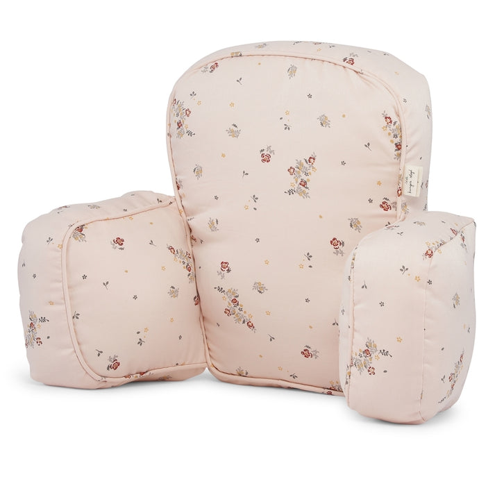 Konges Slojd Pram Pillow Deux - Nostalgie Blush