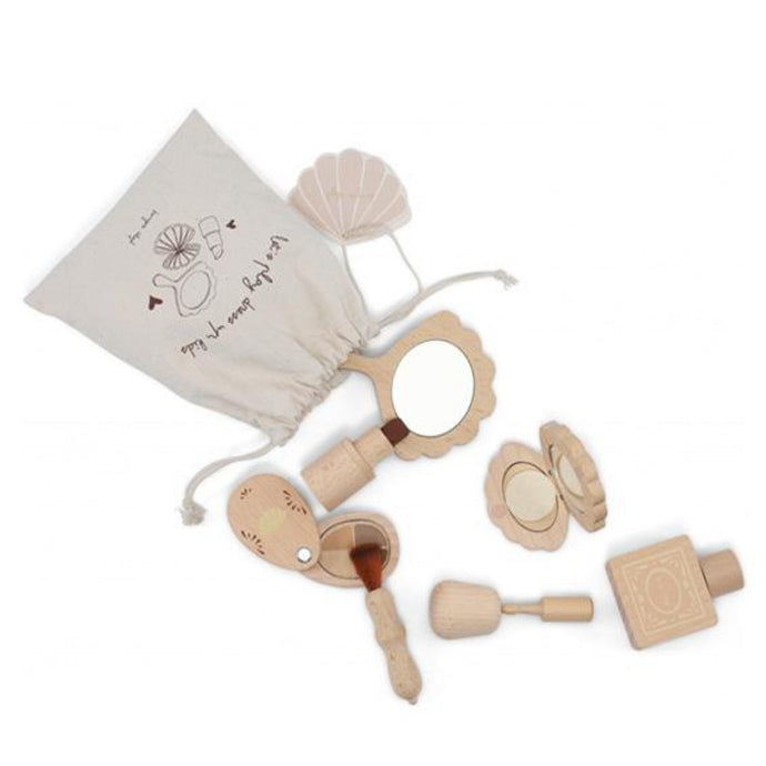 Konges Slojd Wooden Toy Beauty Set