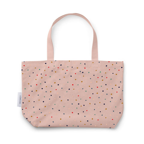 Liewood Tote Bag Large - Confetti Mix