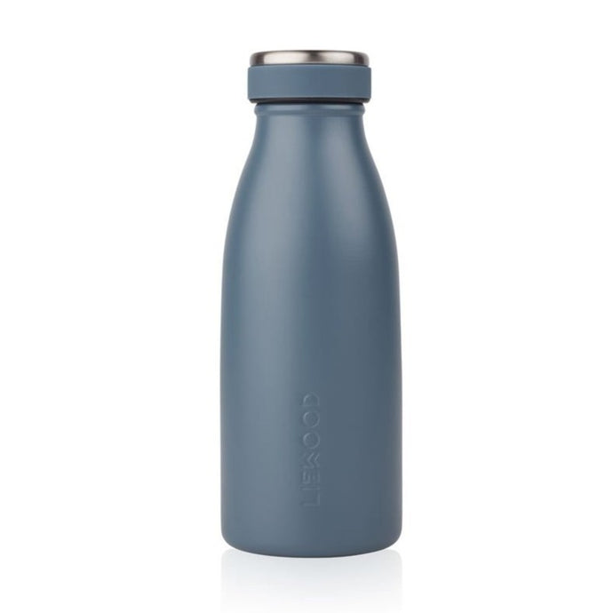 Liewood Estella Water Bottle 350ml - Blue Wave