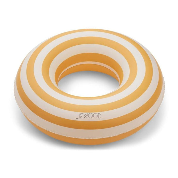 Liewood Baloo Swim Ring - Yellow Mellow/Creme De La Creme