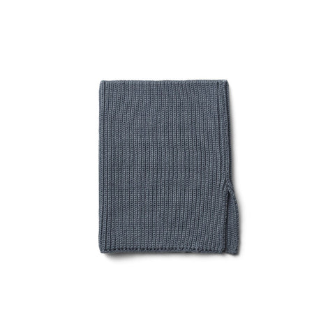 Liewood Mathias Neck Warmer - Blue Wave