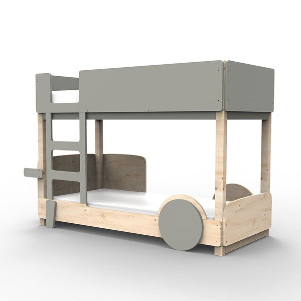 Mathy by Bols Discovery 1 Bunk Bed (26 Colours Available)