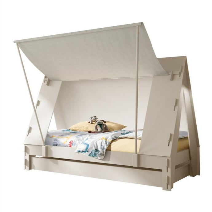 Mathy by Bols Tent Cabin Bed (26 Colours Available)