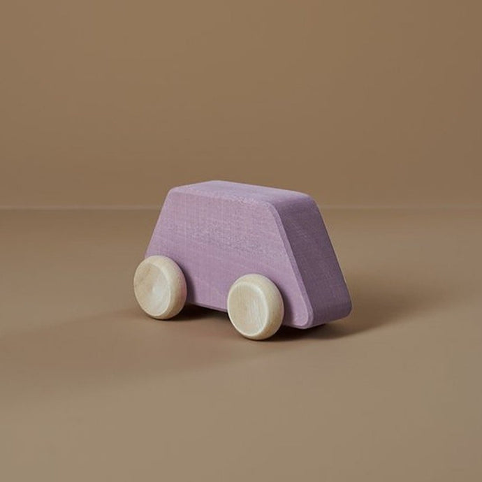 Raduga Grez Toy Car - Lilac