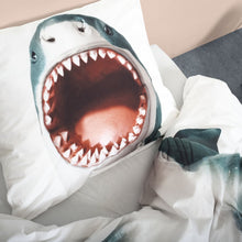 Snurk Shark Children's Bedding Set | Soren's House