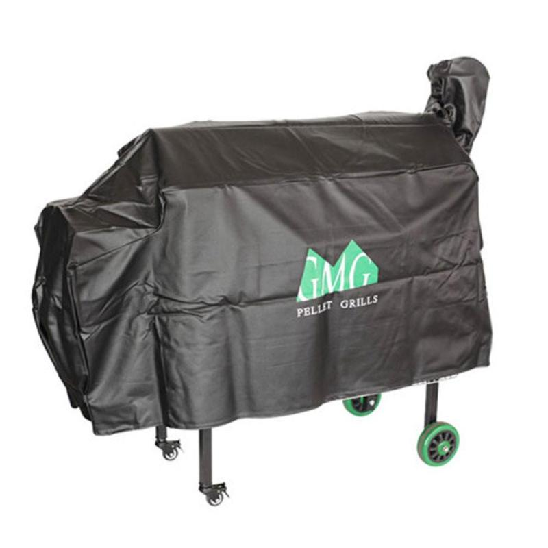 All Weather Covers - smokin208 BBQ Co