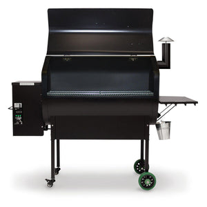 Jim Bowie WIFI (JBWF) Pellet Grill - smokin208 BBQ Co