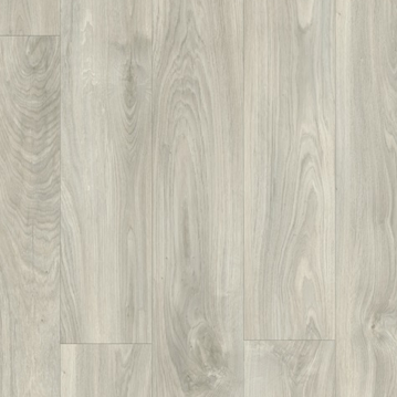Pergo Soft Grey Oak Vinyl Plank