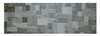 Anthracite Stone Wall Decor
