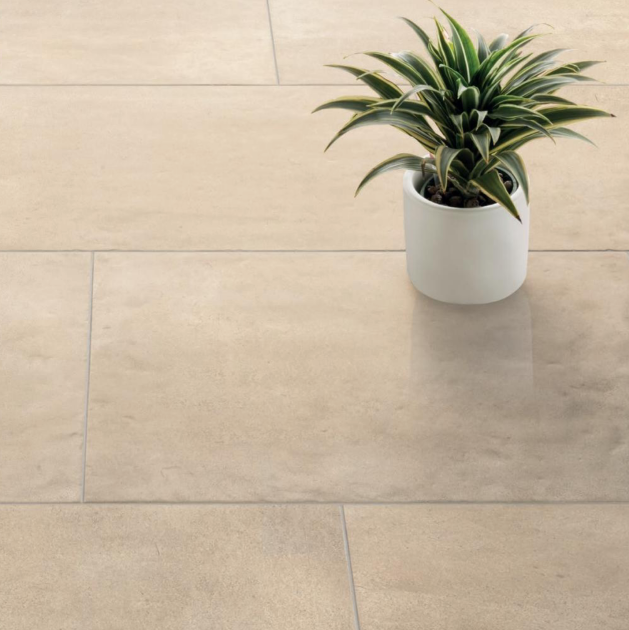 Corsican Taupe Porcelain