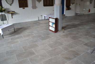 French Grey Limestone