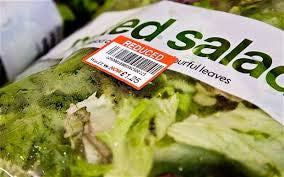 Supermarket Veggies Going Stale Fast?