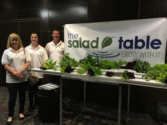 The Salad Table Team