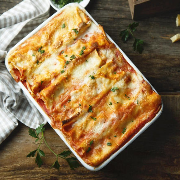 Thursday Lasagna Special (Traditional Meat)