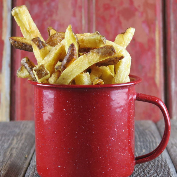 Hand Cut French Fries